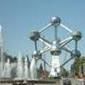 L'ATOMIUM - Bruxelles